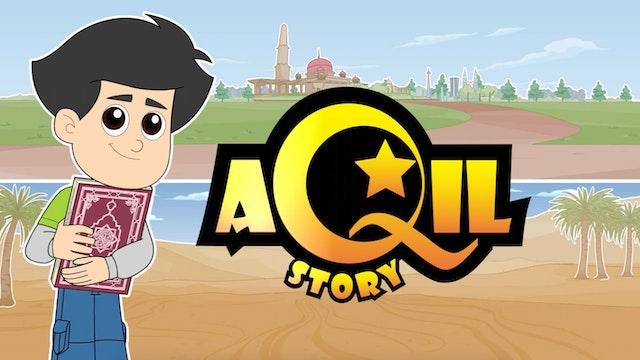 Aqil Story
