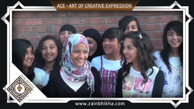 ACE - Art of Creative Expression