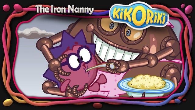 The Iron Nanny