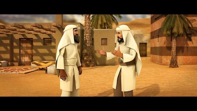 Men Around The Prophet Episode 21