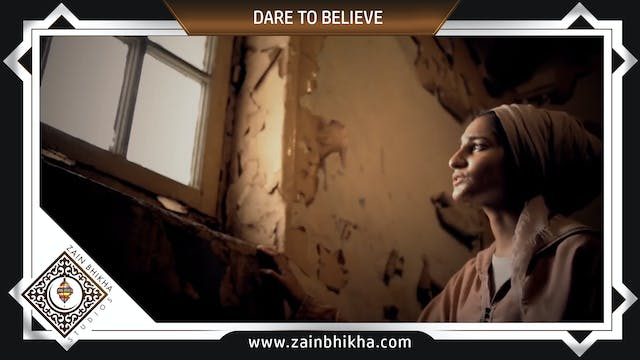 Dare To Believe - Zain Bhikha (Offici...