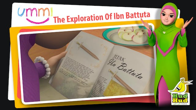 The Exploration Of Ibn Battuta