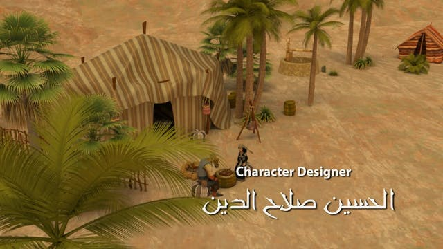 Allahs Prophets Episode 21