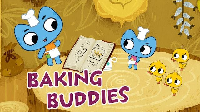 BAKING BUDDIES
