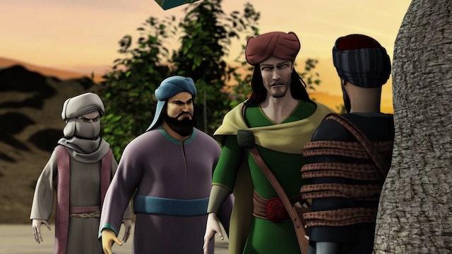 Ibn Battuta | Episode 13