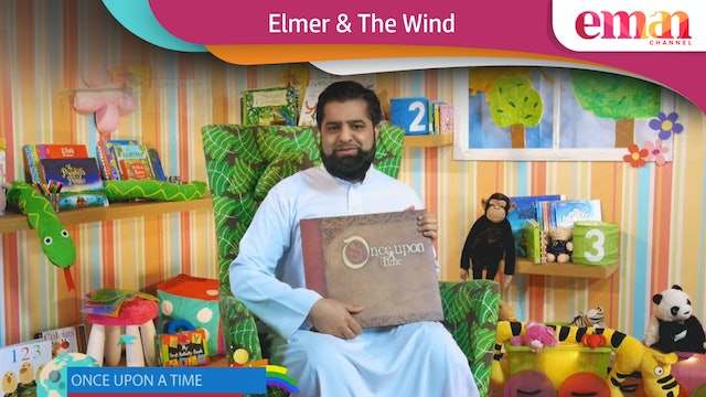 Elmer & The Wind