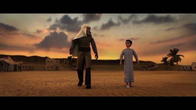 عبد الله بن عمر - الجزء الثاني