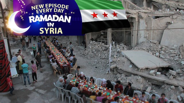 Syria - Ramadan In The Islamic World