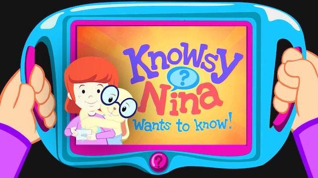 Knowsy Nina