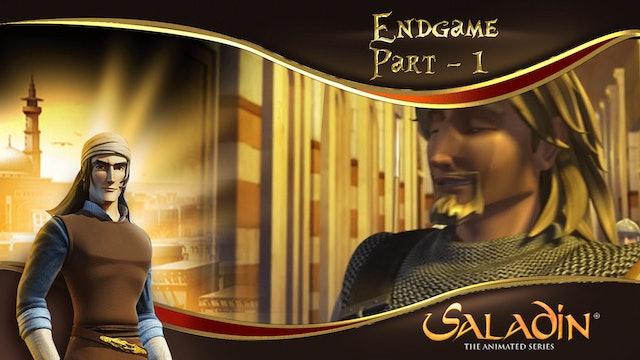 Endgame Part - 1