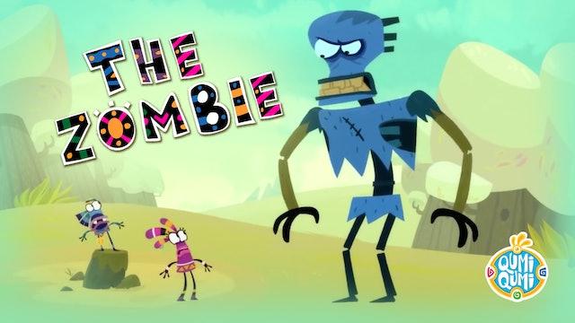 The Zombie