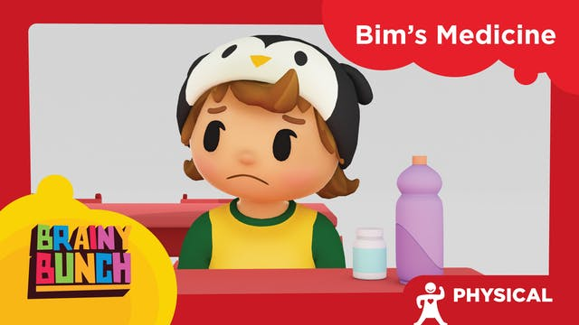 Bim And His Medicine