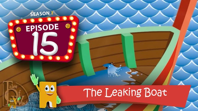 The Leaking Boat