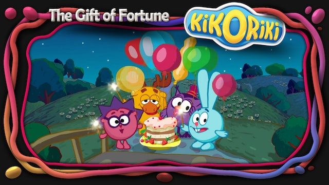 The Gift of Fortune