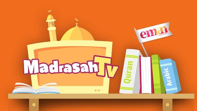 Madrasah TV