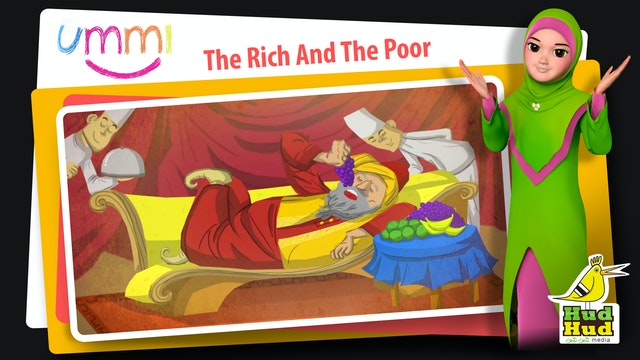 The Rich And The Poor