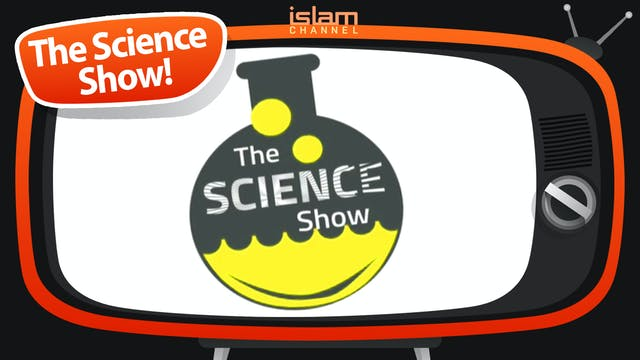 The Science Show!