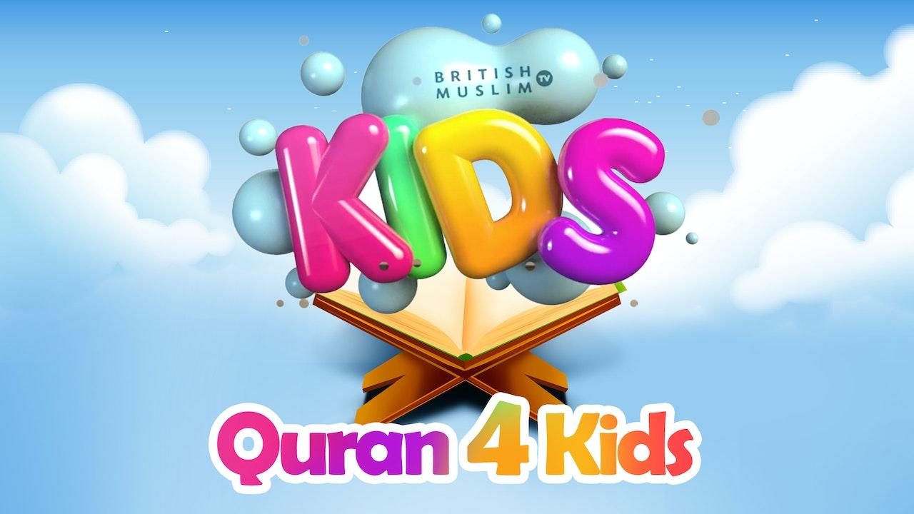 Quran 4 Kids