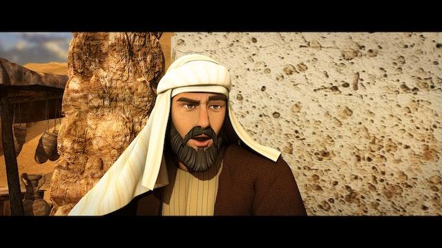 Men Around The Prophet Episode 25