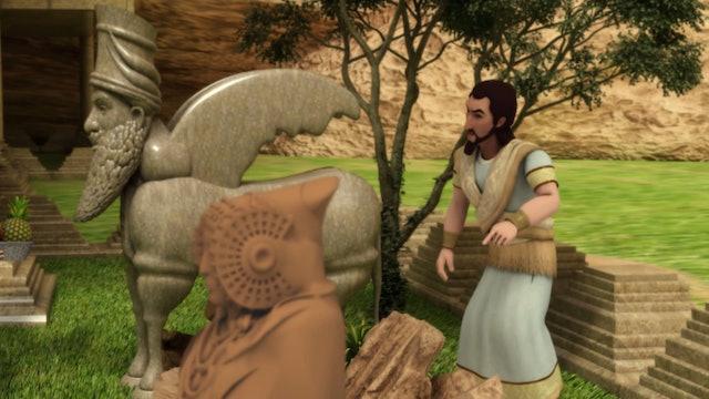 Allahs Prophets Episode 20