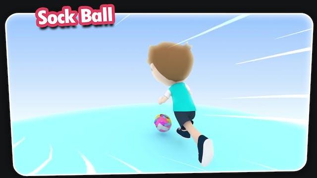 Kukuli - Sock Ball