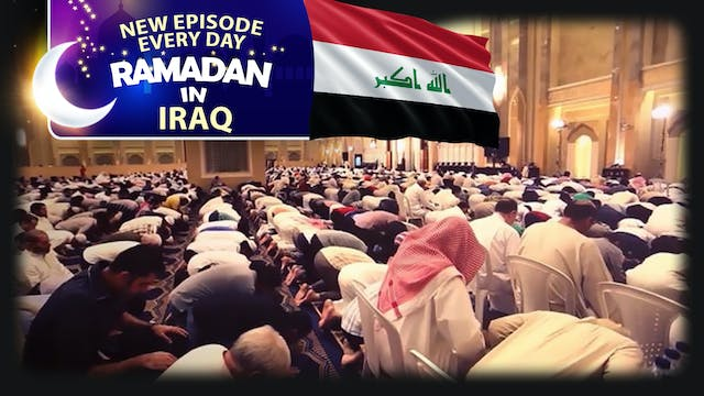 Iraq - Ramadan In The Islamic World