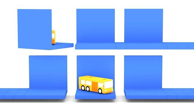 Bus Construction