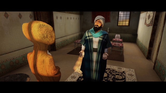 أبو الدرداء - الجزء الثاني
