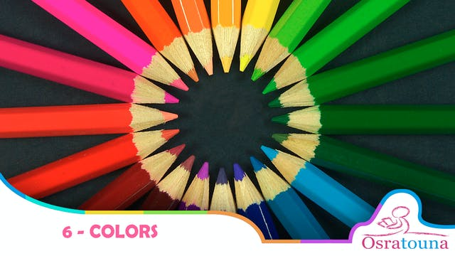 6 - Colors