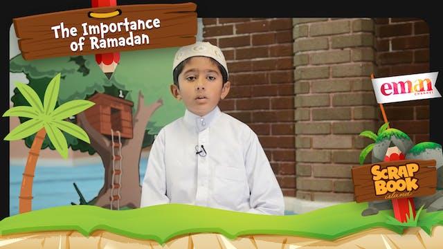 The Importance of Ramadan