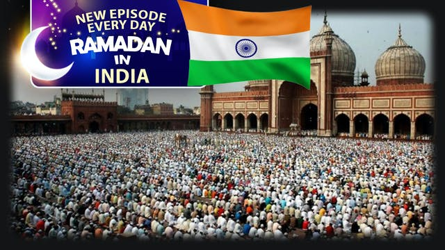 India - Ramadan In The Islamic World