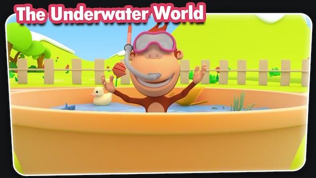 Kukuli - The Underwater World