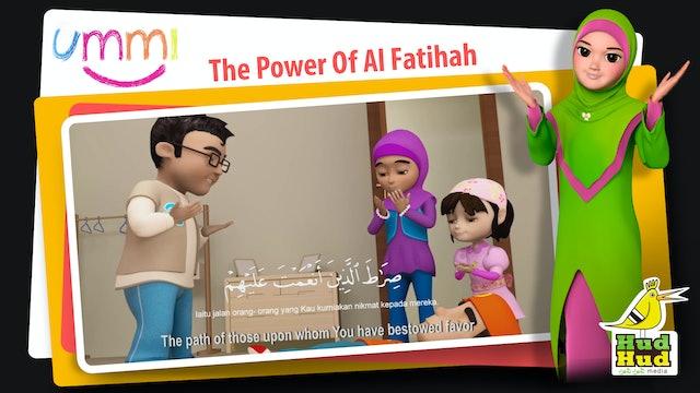 The Power Of Al Fatihah
