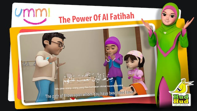 The Power Of Al Fatihah