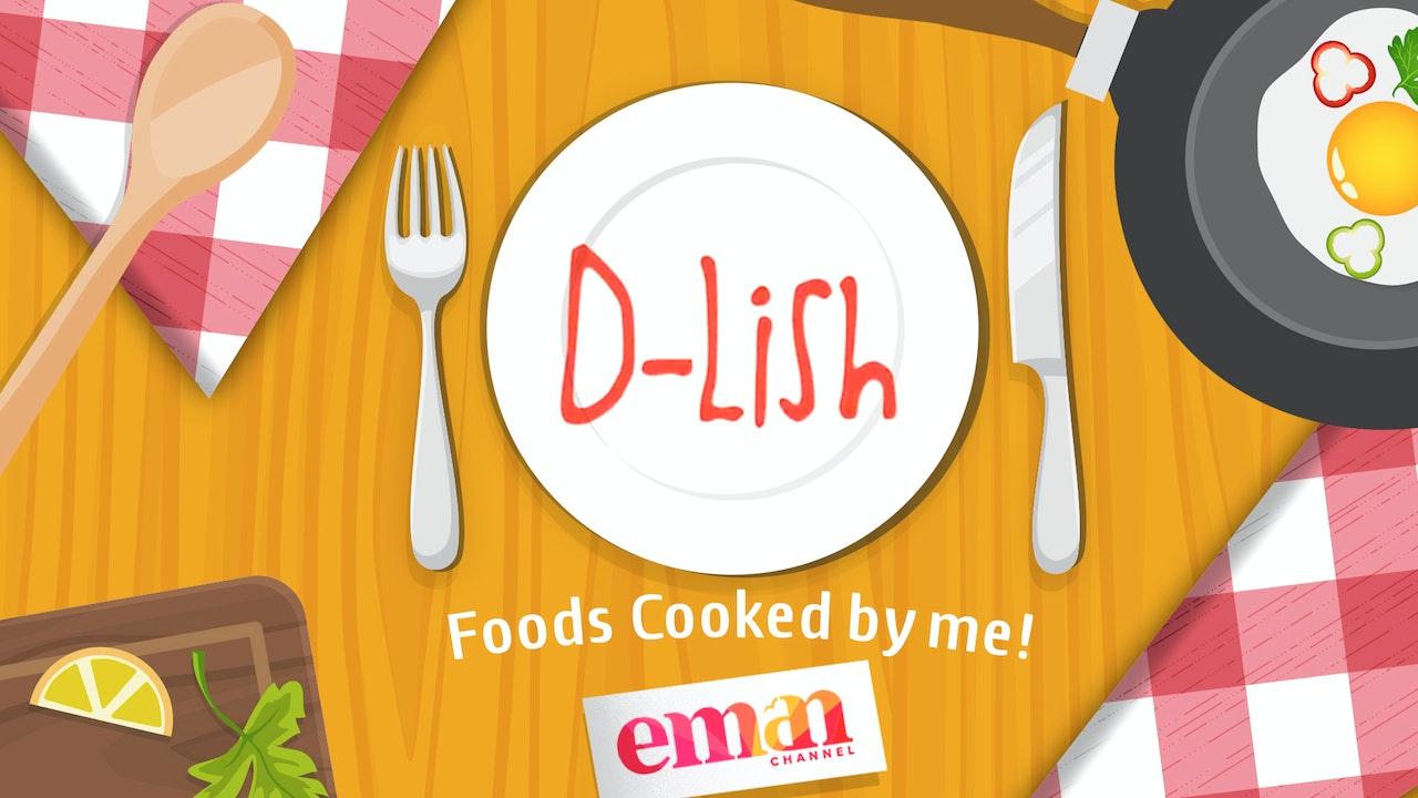 D-Lish
