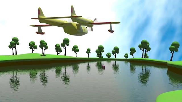 Seaplane >> Number 6