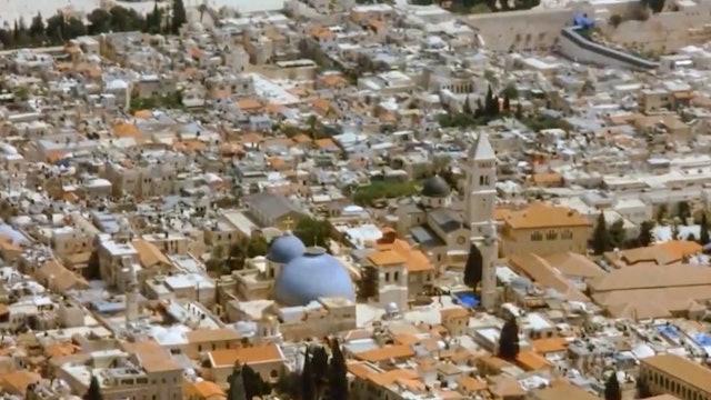Palestine - Ramadan In The Islamic World