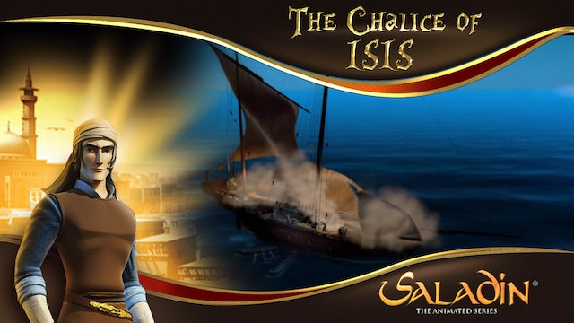The Chalice of ISIS