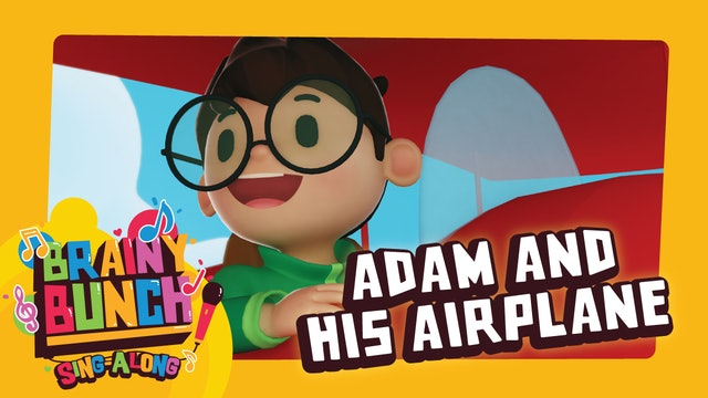 Adam and His Airplane