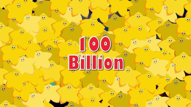 STARS  The Dr. Binocs Show  Best Educational Videos for Kids  Peekaboo Kids...