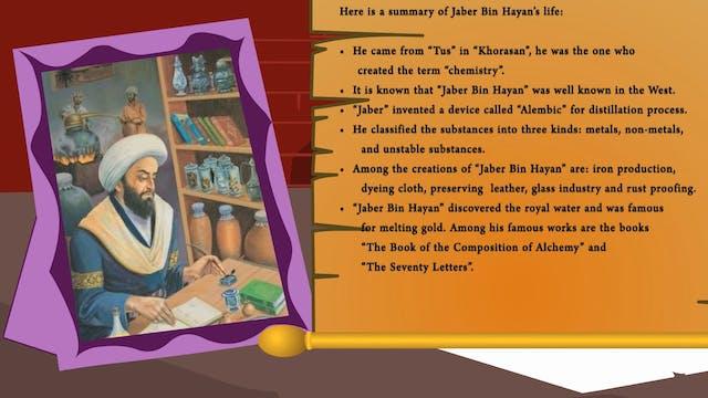Jaber bin Hayan