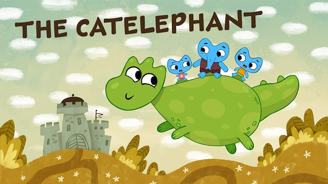 THE CATELEPHANT