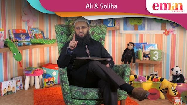 Ali & Soliha