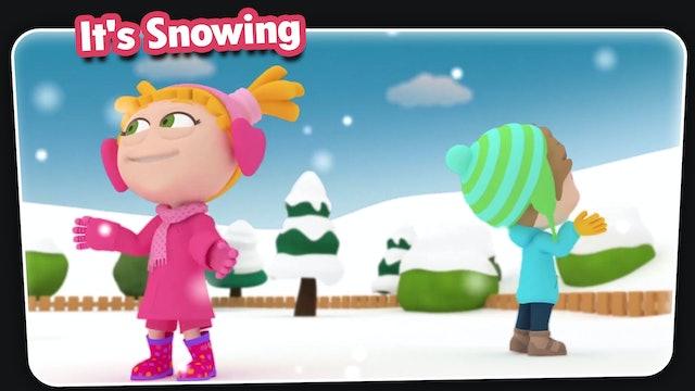 Kukuli - It's Snowing