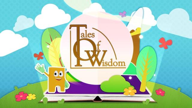 Tales Of Wisdom