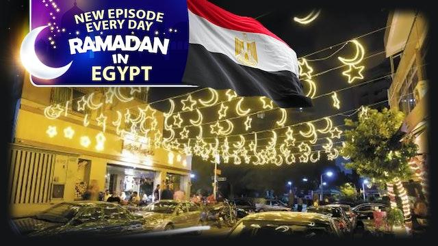 Egypt - Ramadan In The Islamic World