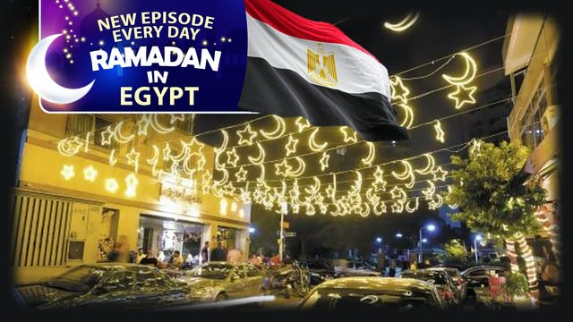 Egypt - Ramadan In The Islamic World