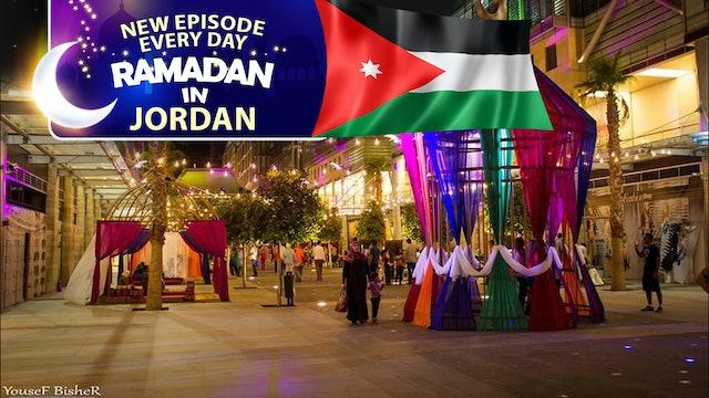 Jordan - Ramadan In The Islamic World