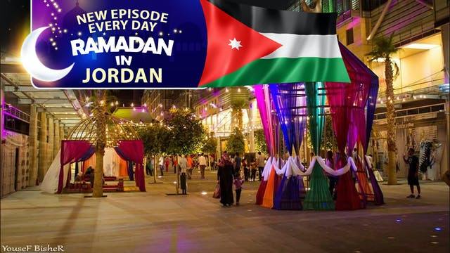 Jordan - Ramadan In The Islamic World