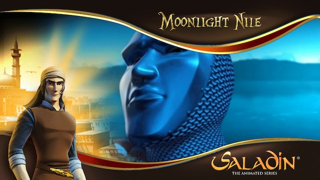 Moonlight Nile